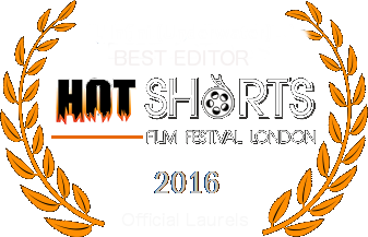 Hot Shorts Film Fest - Best Editor.png
