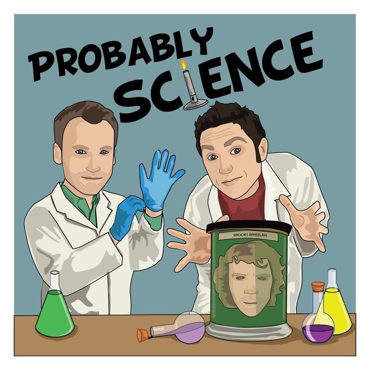 Probably Science - Episode 255: Dr Jane Gregory