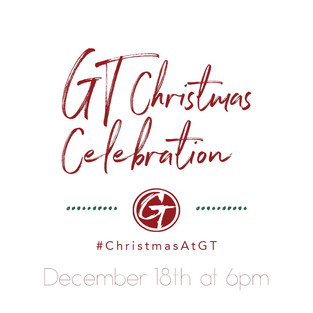GT Christmas Celebration