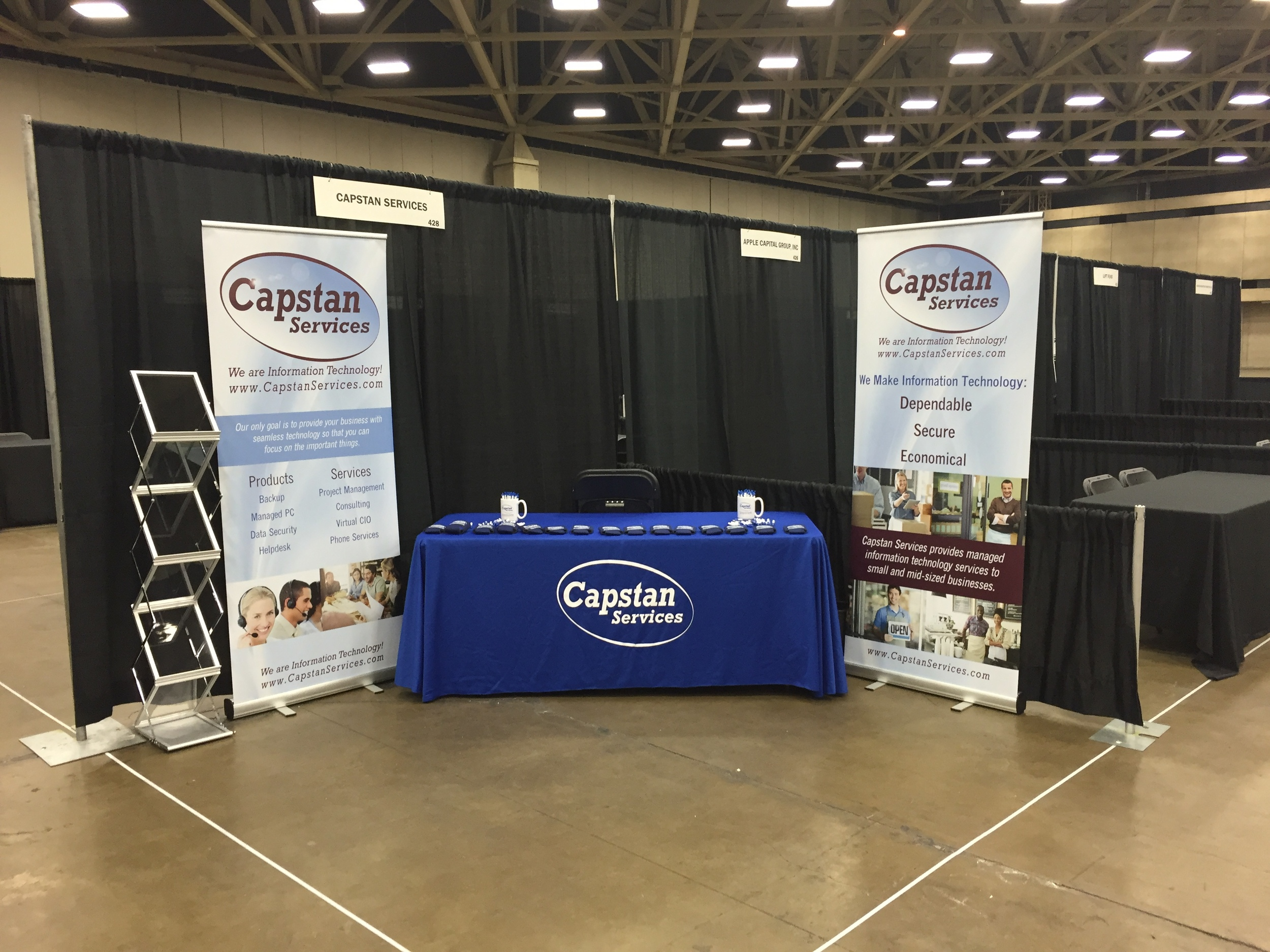 2016 Dallas Small Business Expo