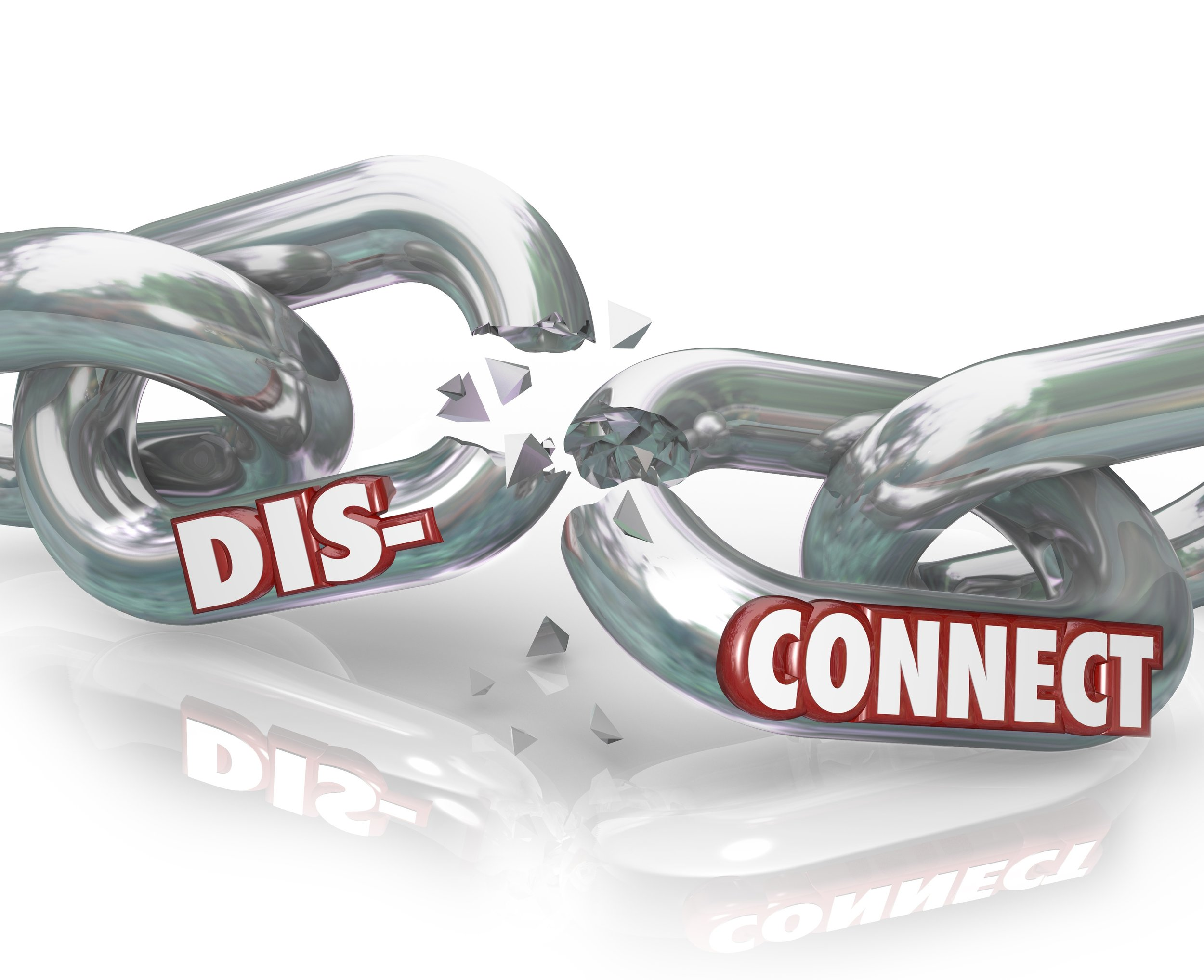 Change Resistance - The disconnect between executives and IT staff.