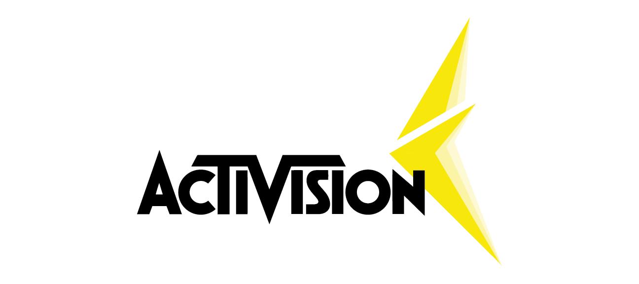 Activision Logo Redesign