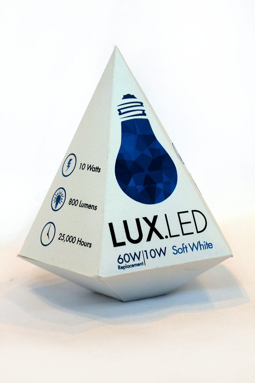 Light Bulb Package