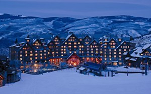 Ritz-Carlton, Bachelor Gulch - Beaver Creek, CO