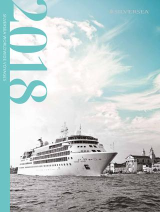 2018 Voyage Calendar