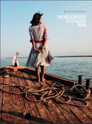 2019 Worldwide Voyages