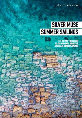 Silver Muse Summer Season 2019 and 2020