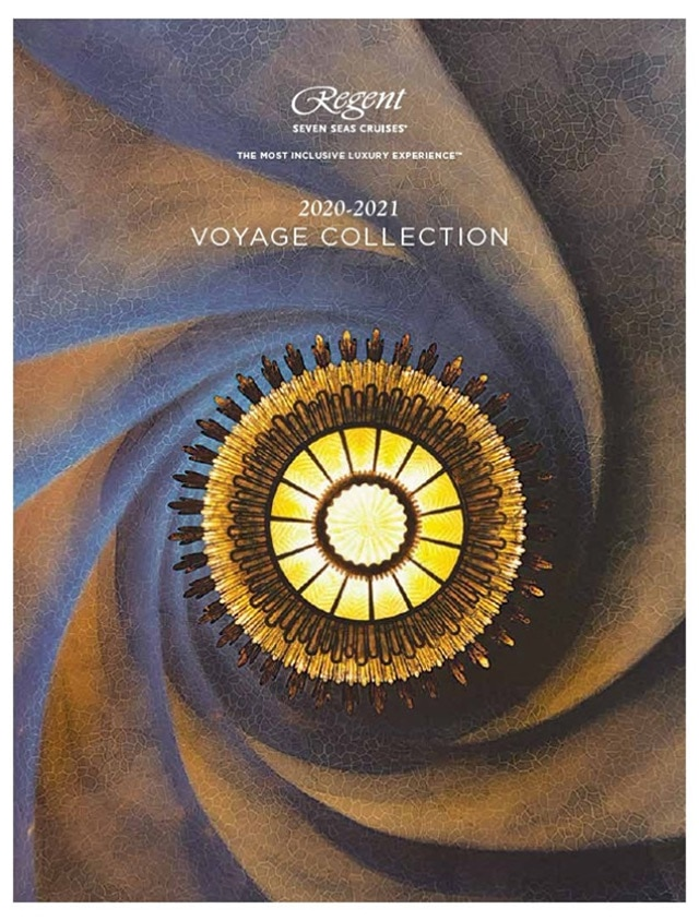 2020-2021 Voyage Collection