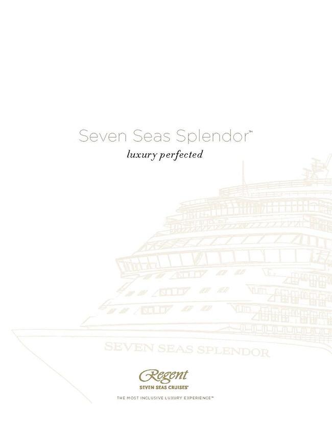 Perfection is in Seven Seas Splendor