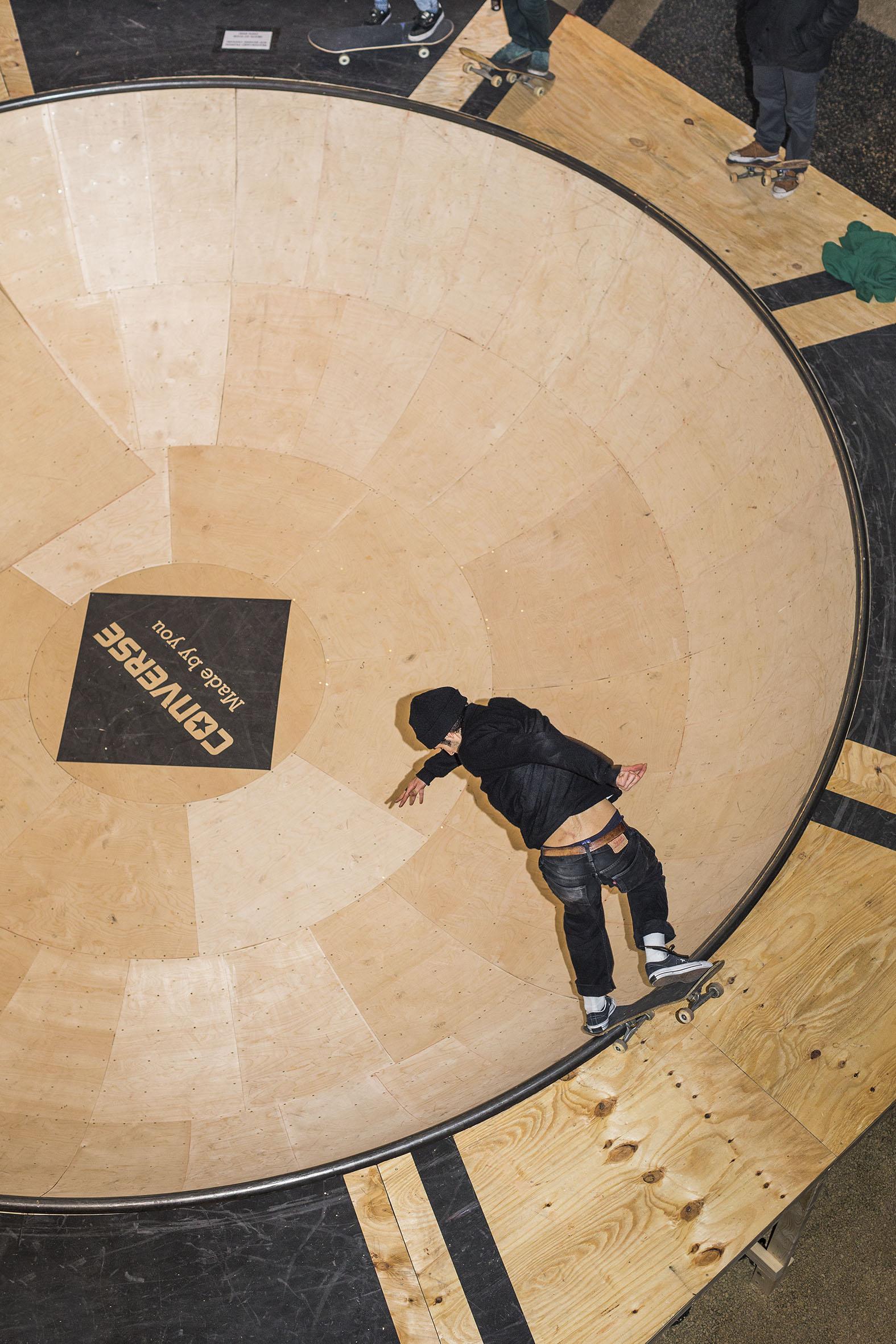 Remy Taveira | Backside Noseblunt