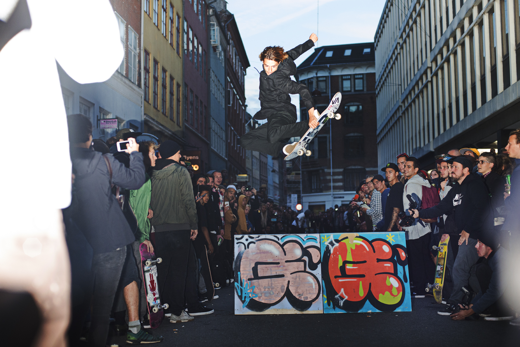 Curren Caples Japan Air