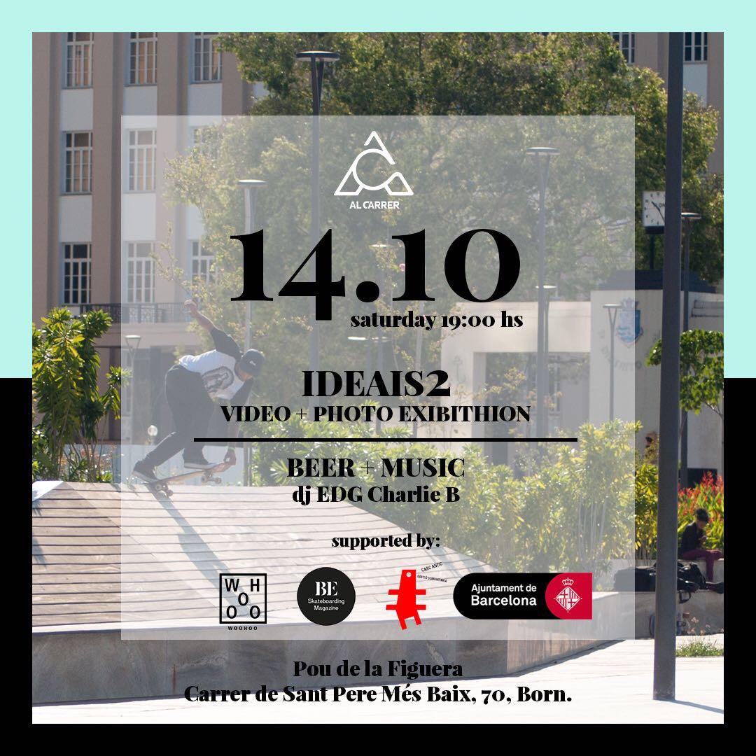 IDEAIS | Video Premiere.JPG