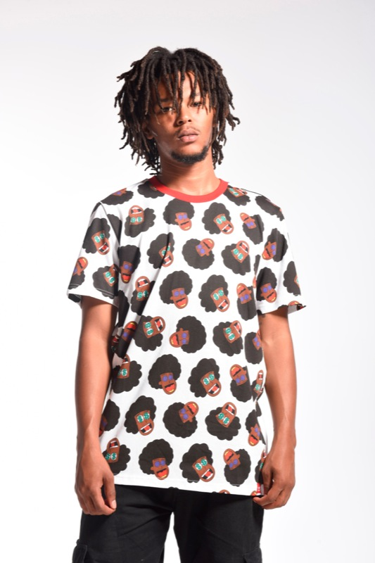 Na-kel Smith Six-Piece Collection -