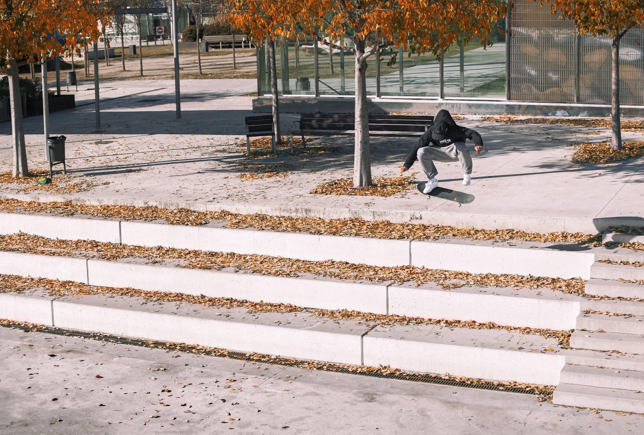 Marek Zaprazny Nollie FS Heelflip_BE Skate Mag_Issue #03.jpg
