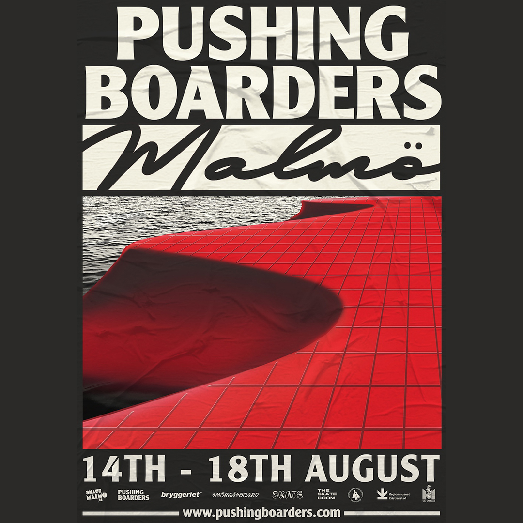 SkatePal | Pushing Boarders 2019