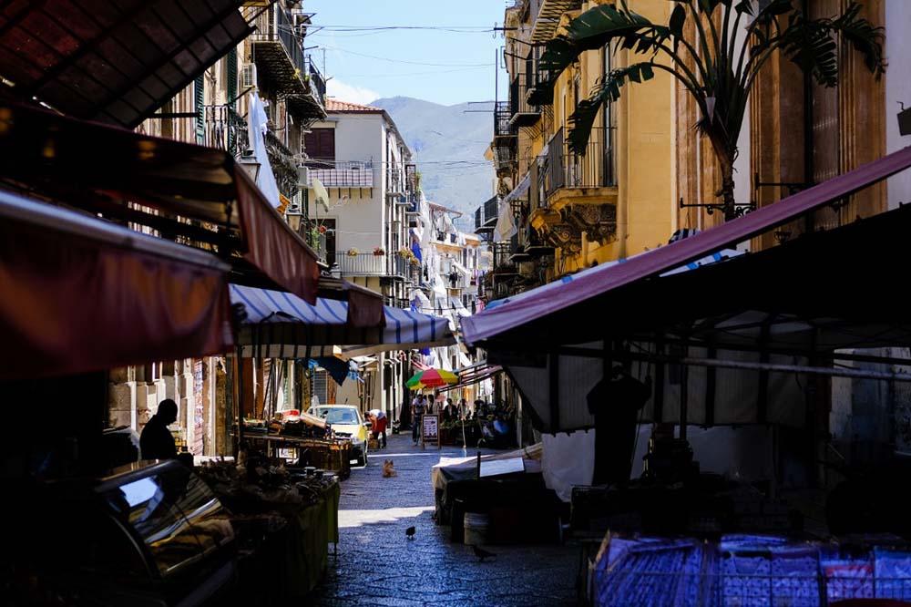 SKATEDELUXE | SICILY