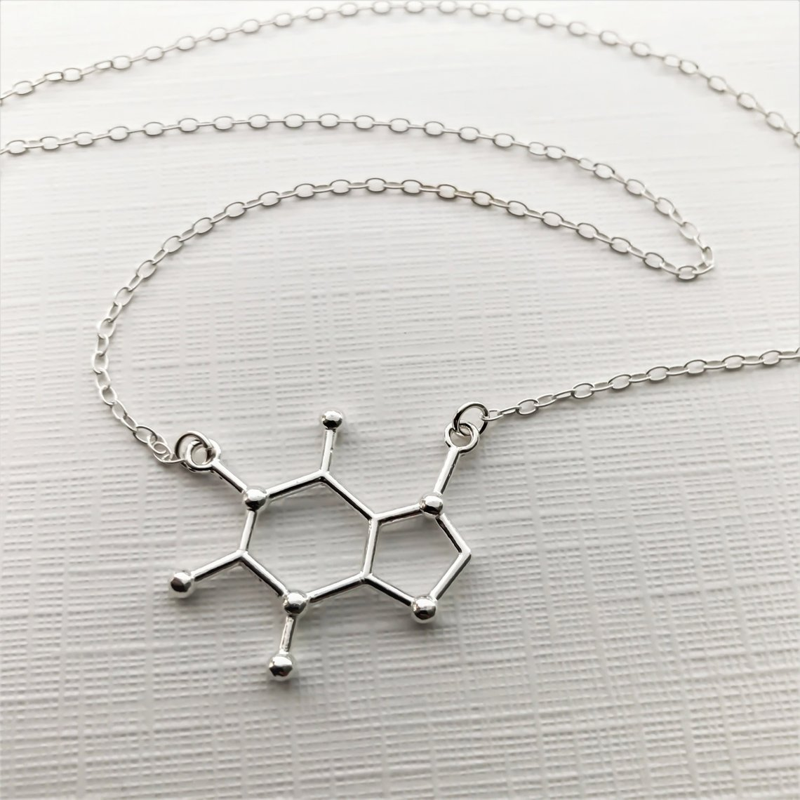 4. Caffeine Necklace.jpgUnique and Girly Gifts for Women Under $35 #giftsforher #cheapgifts #giftideas