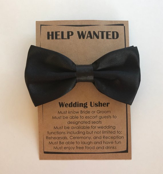 Groomsman Proposals For Less Than $15 #etsy #budgetwedding #groomsman #willyoubemygroomsman