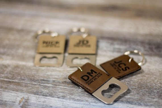8. Keychain Bottle Opener.jpgGroomsman Proposals For Less Than $15 #etsy #budgetwedding #groomsman #willyoubemygroomsman