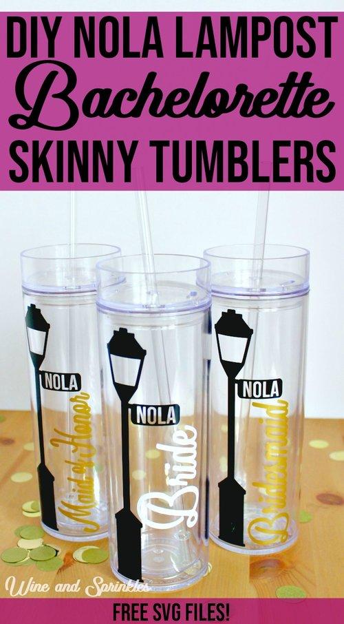 Tumblers — Blog — Wine & Sprinkles