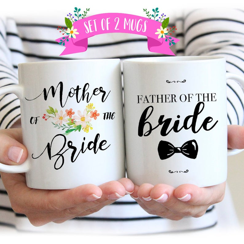 Parent's Gifts Under $25 #weddinggifts #motherofthebride #parentsgifts