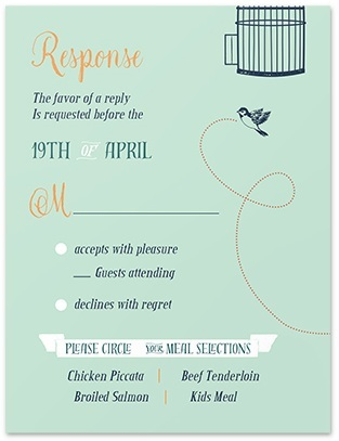 Wedding Invitation Sets For $2 or Less #diywedding #weddinginvitation #budgetwedding