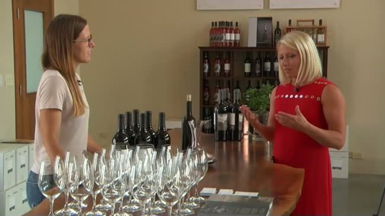 KVEW TV 100% Chance of Wine - August, 2017100% Chance of Wine shines the spotlight on Vital Wines. Watch HERE