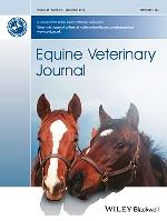 Equine Veterinary Journal