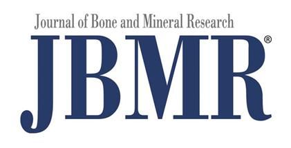 Journal of Bone and Mineral Research logo