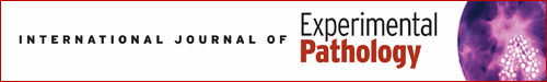 International Journal of Experimental Pathology logo