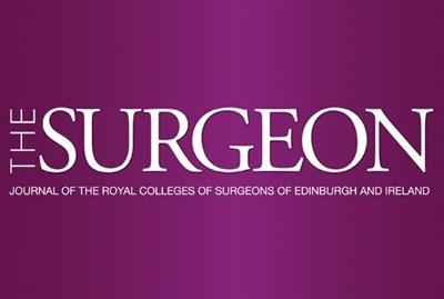 Journal The Surgeon