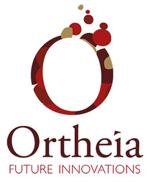 Ortheia logo