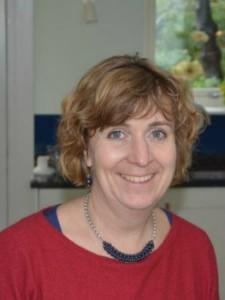 Professor Julia Shelton