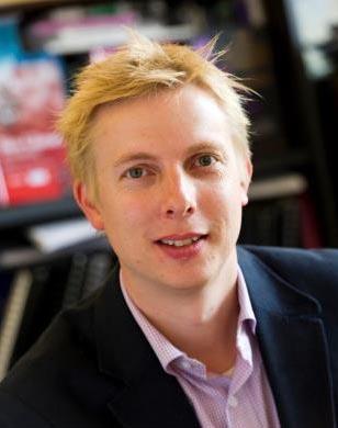 Professor Julian Jones