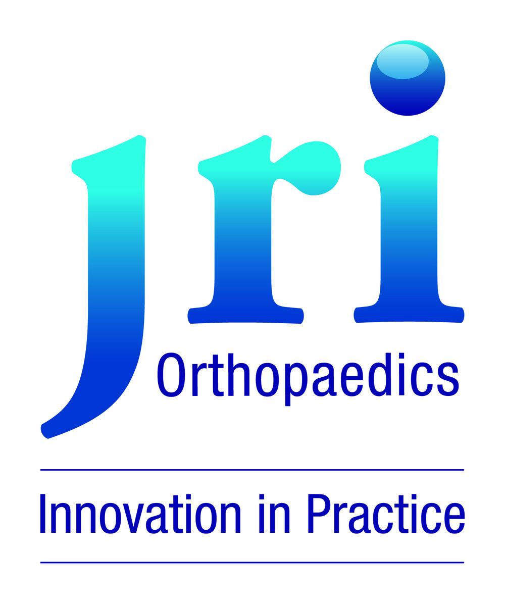 JRI Orthopaedics Logo