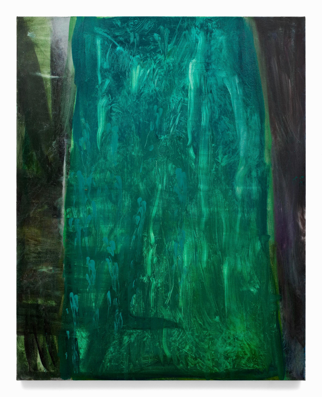 Green Screen #1