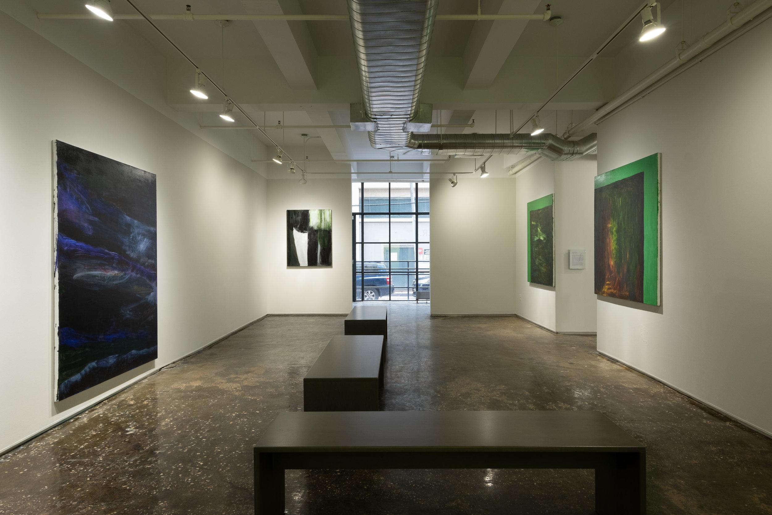 Jinx, A.I.R. Gallery 2018