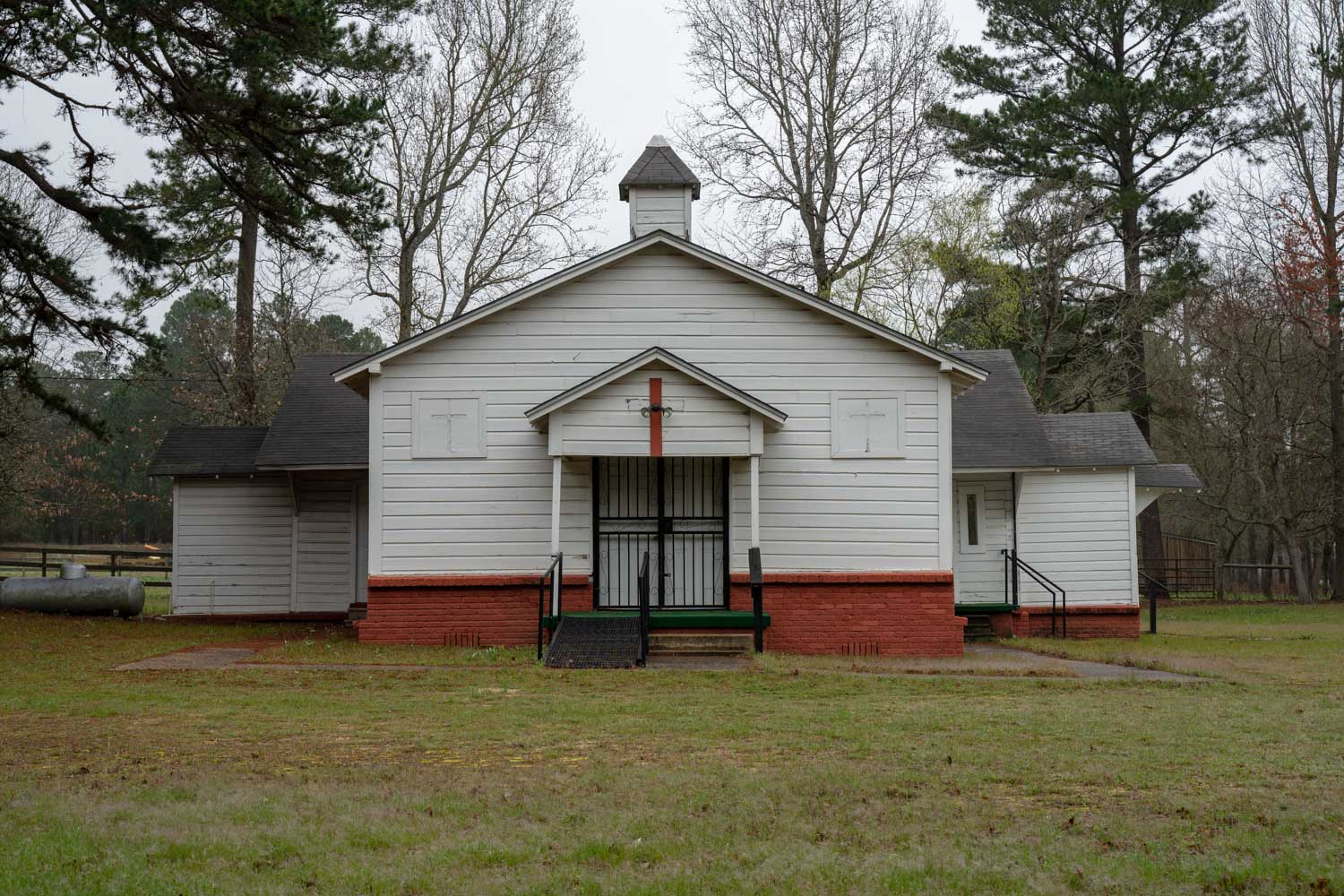 Harmonia Baptist Church