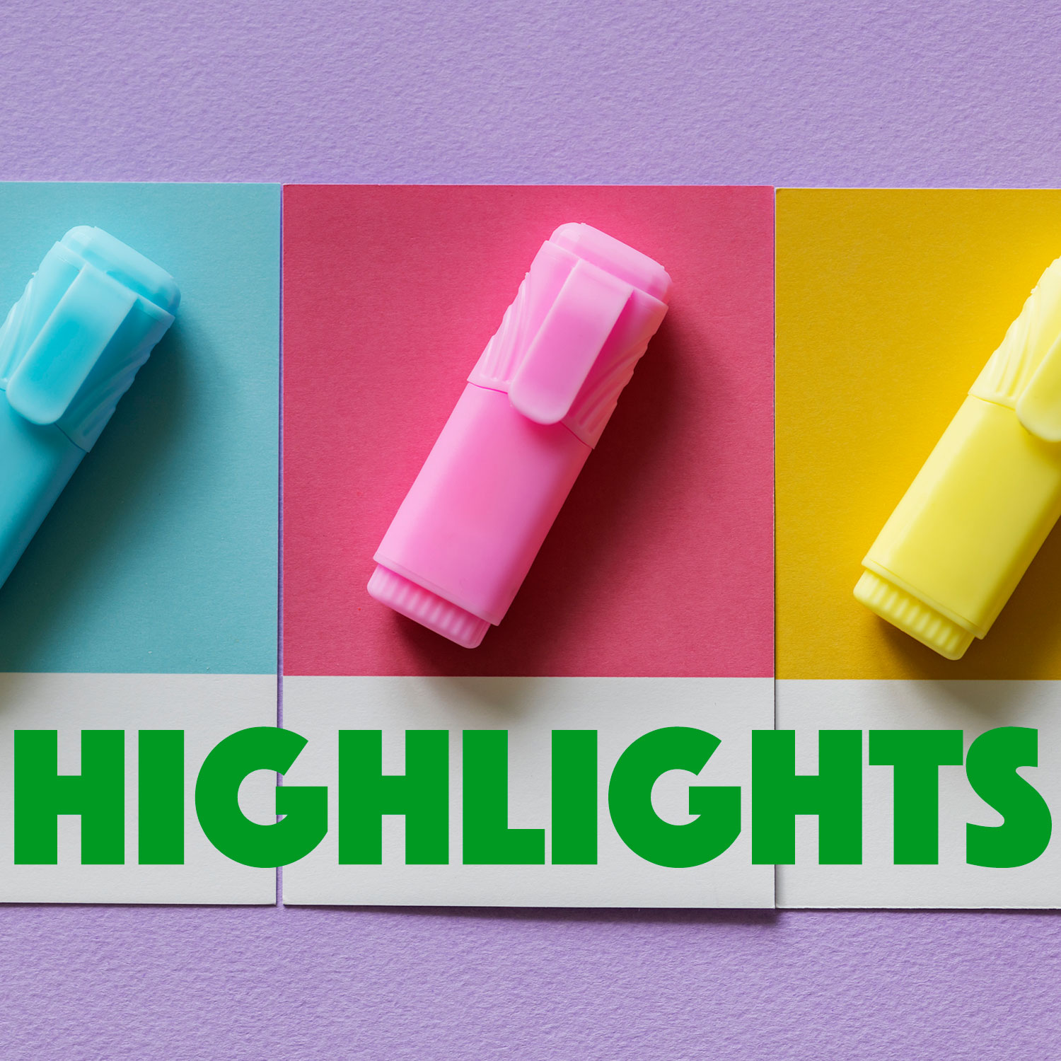 Highlights Podcast -