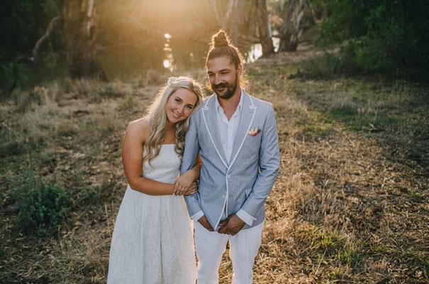 HELLO MAY - STEPH + JACK's WEDDING