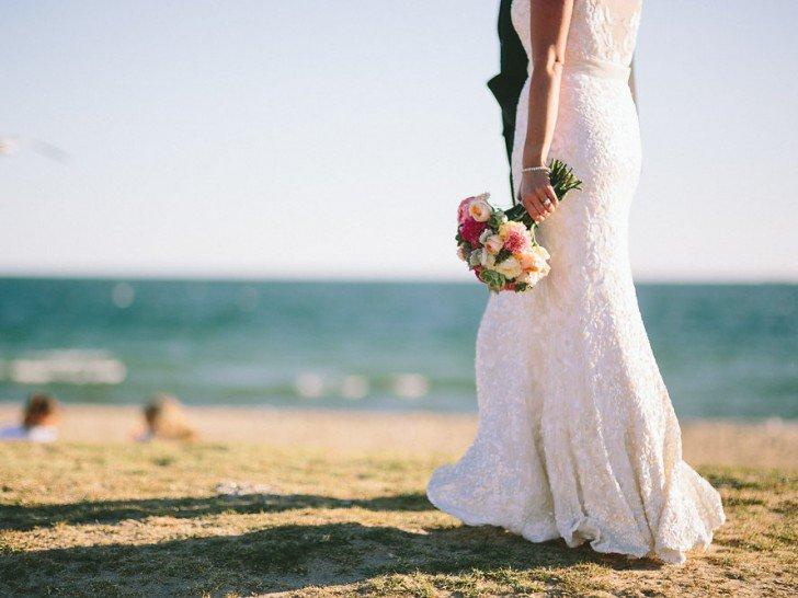WHITE MAGAZINE - HAYLEY + MARK's WEDDING