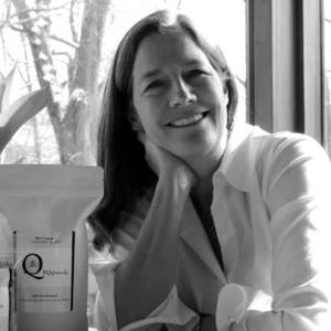 Becky Quinn   Founder