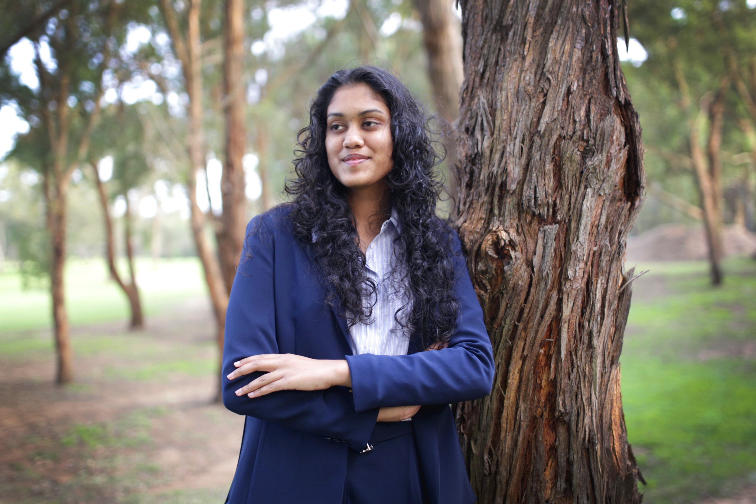 Sheneli Meneripitiyage Dona. Picture: Bennett Photography
