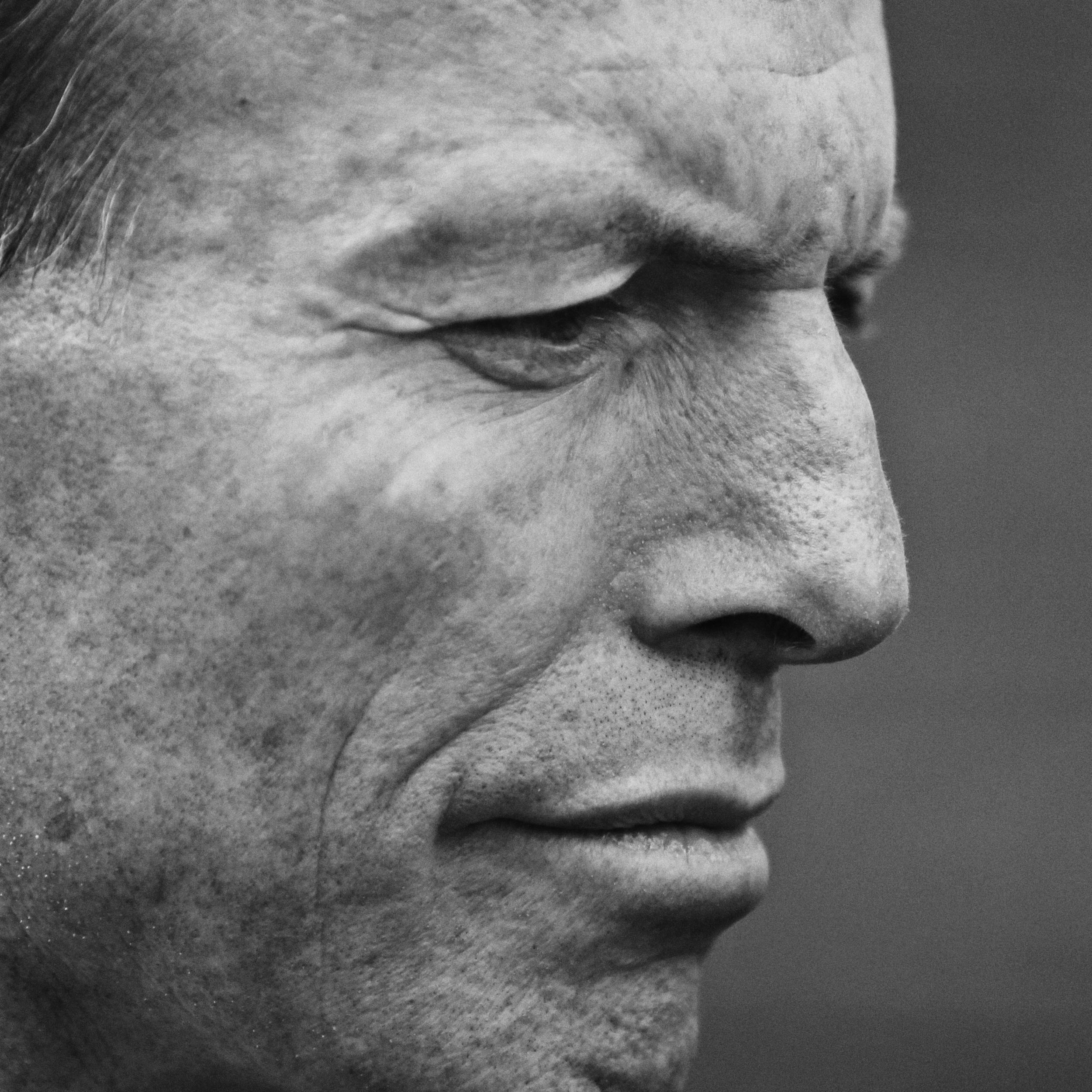 Tony Abbott by Simon Bennett