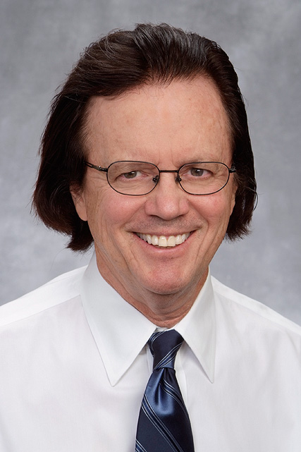 James Hines, MD, MBA, FACC