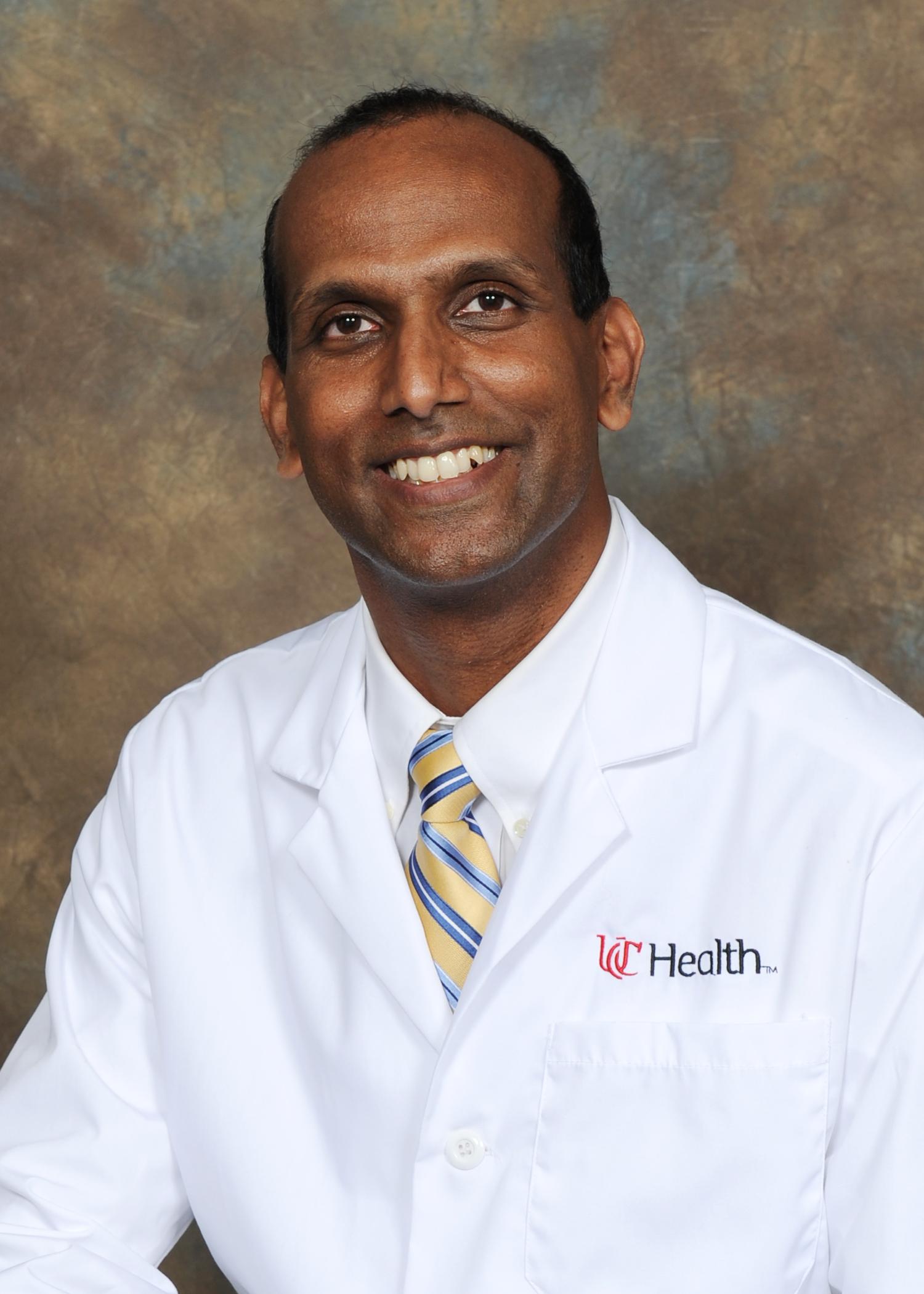 Narayn Pillai, MD
