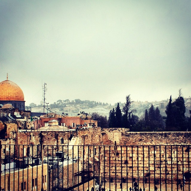 The old city of Jerusalem #holycity #israel #africanhebrewisraelites #blackhebrew #villageofpeace #dimona #jerusalem #independentfilm #documentary