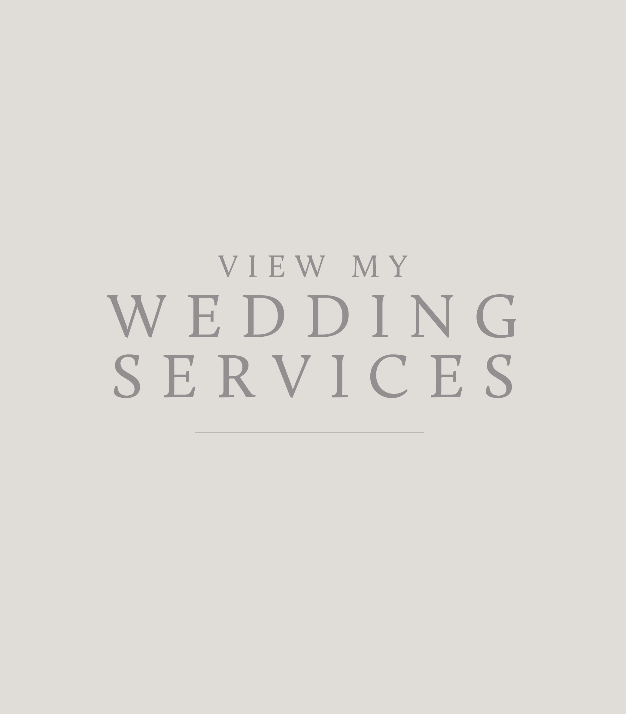 Letter Lane Wedding Services 2019