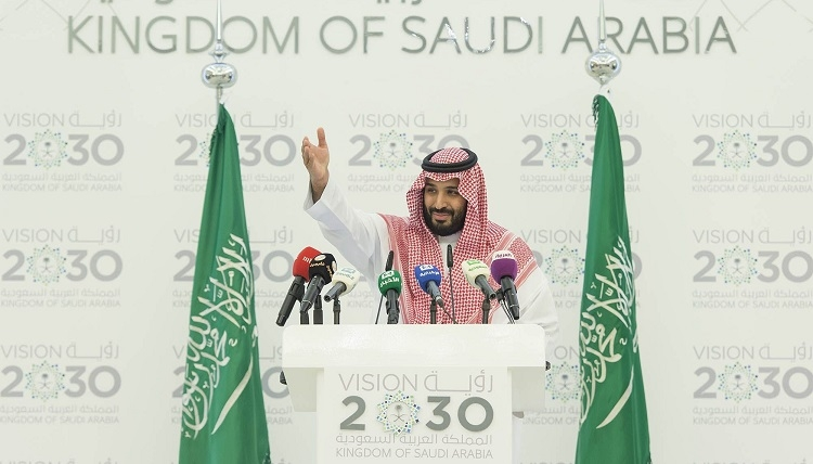 Crédit : Life in Saudi Arabia
