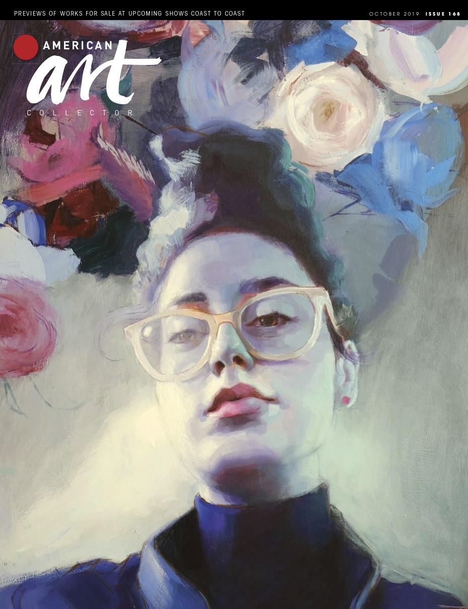 American Art Collector Oct 2019